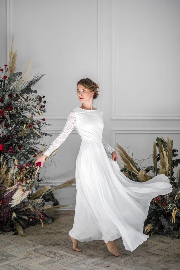 Sukienki ślubne - Boso - Bamidelle